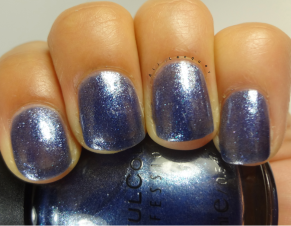 Precious Metal- 2 Coats- Limited Edition