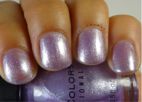 Purple Diamond-2 Coats