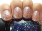Faceted- 2 coats (Limited Edition)
