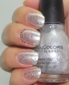 Silver Belle