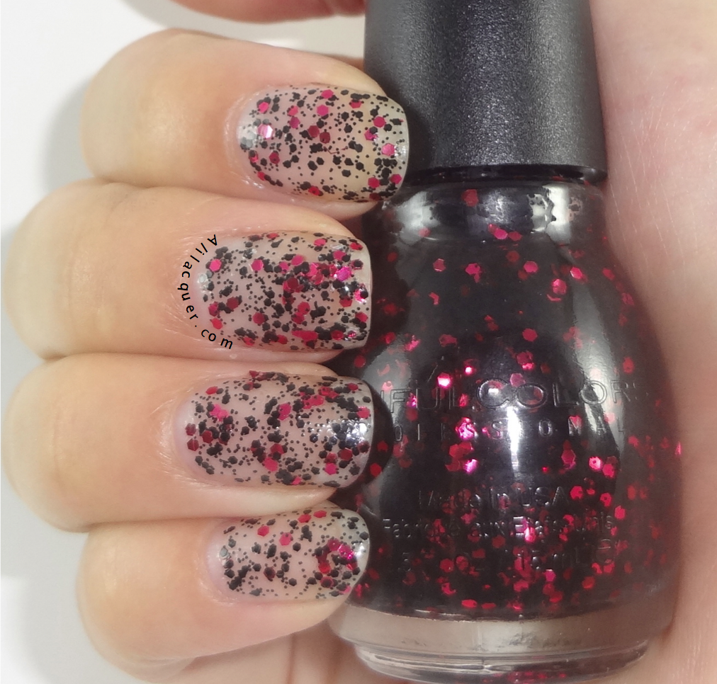Sinful Colors Nail Polish Alilacquer