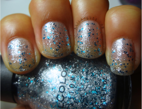 Ice Dream- 2 coats (Limited Edition)