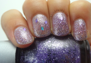Queen of Deco- 3 coats (Limited Edition)