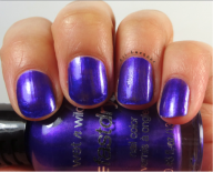 Buffy The Violet Slayer- 2 Coats