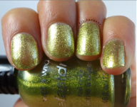 Twining Vines- 2 Coats (Limited Edition in Fauna Collection)