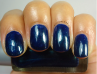 Blue Moon- 2 Coats