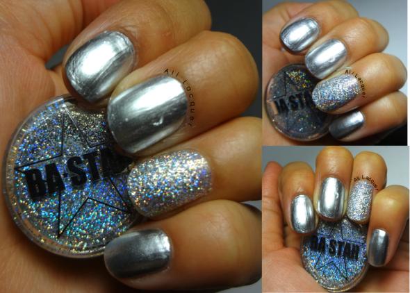 nails w/ bastar