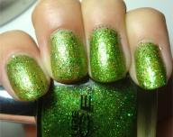 Emerald Crush- 2 coats
