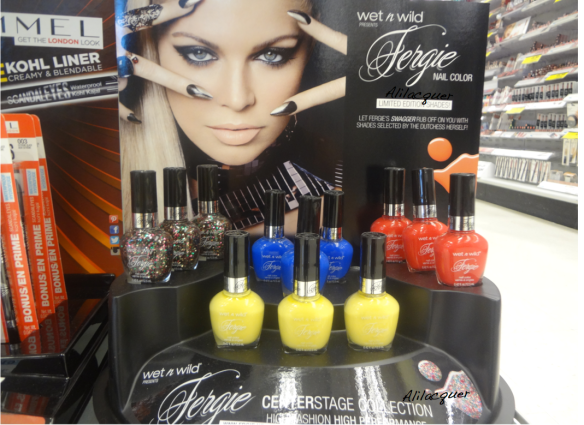 Fergie collection