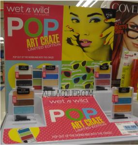 color craze display