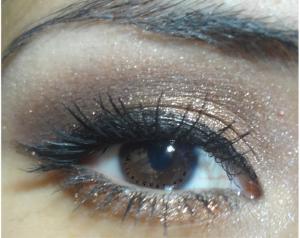 ba star eyelook