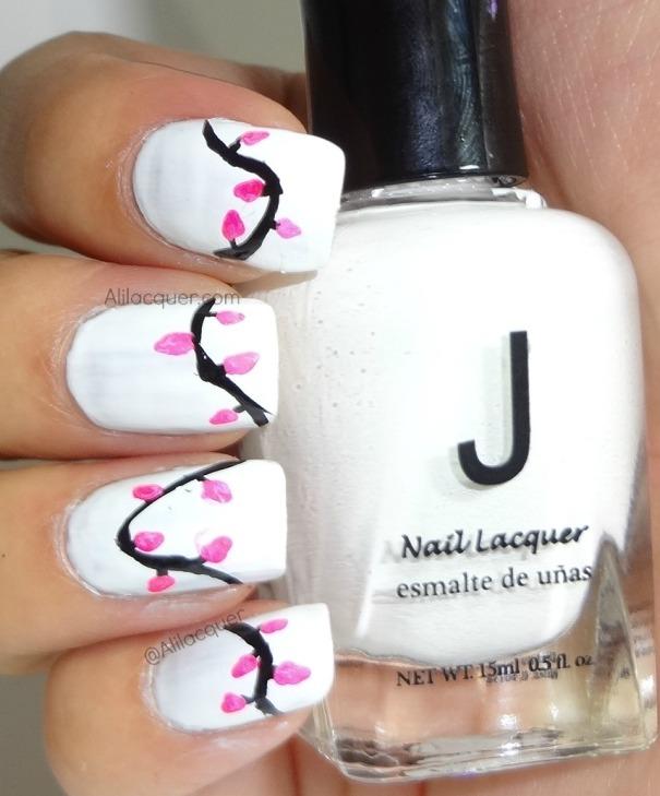 nail art thing
