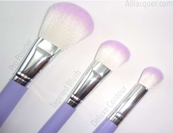 CB brush set