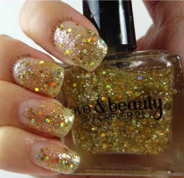 F21-Gold-holo-glitter