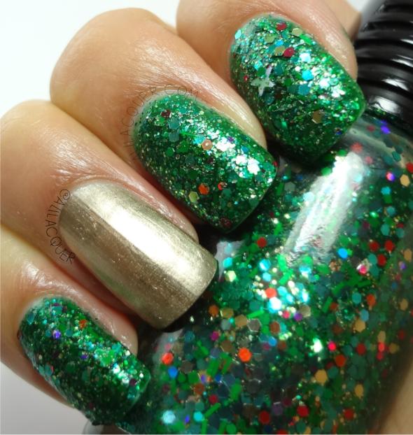 green-glittery-franken